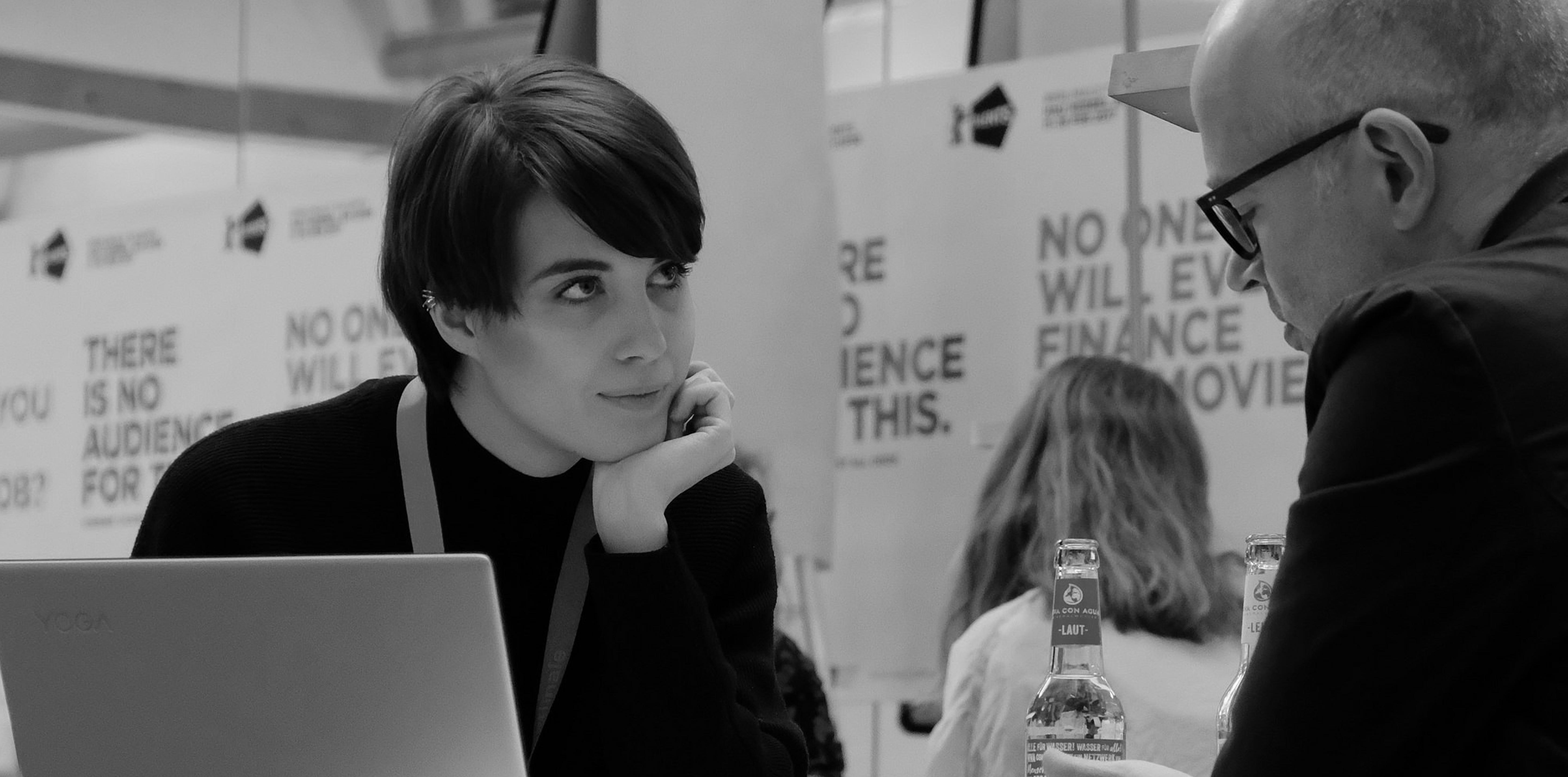 © Christiane Steiner, Berlinale 2017